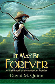 """It May Be Forever"" Cover by Lewis Agrell"