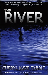 The River by Cheryl Kay Tardif