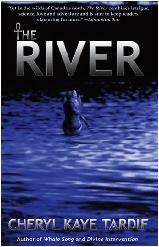 The River by Cheryl Kay Tardif