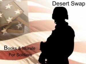 Operation Desert Swap