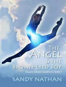 The Angel &amp; the Brown-eyed Boy
