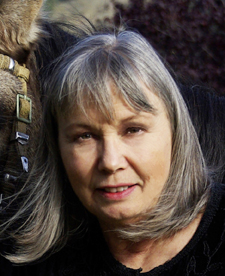 Sandy Nathan, Award-winning Author