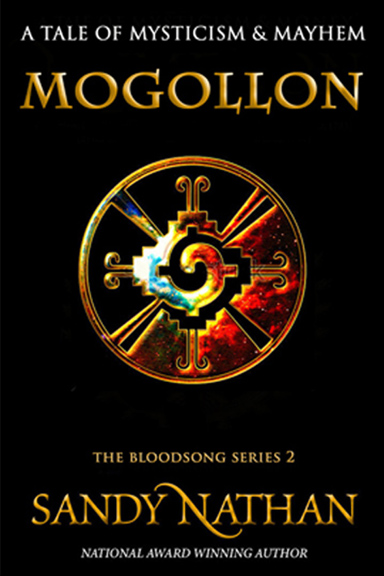 Mogollon: A Tale of Mysticism & Money