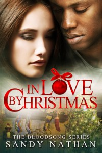 In Love by Christmas (Bloodsong 3)