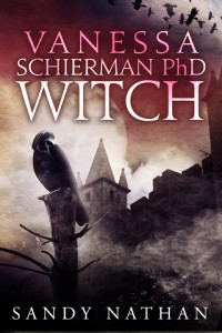 VANESSA SCHIERMAN PhD, WITCH